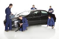 mechanic automotive repair shop - 1