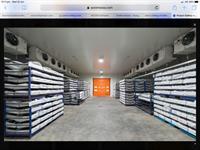 industrial refrigeration air cond - 1