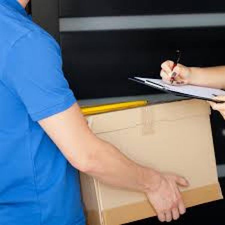 courier service port melbourne - 4