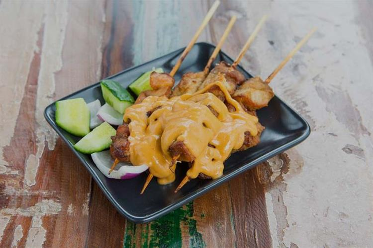 modern asian street food - 4