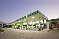service station freehold business - 1