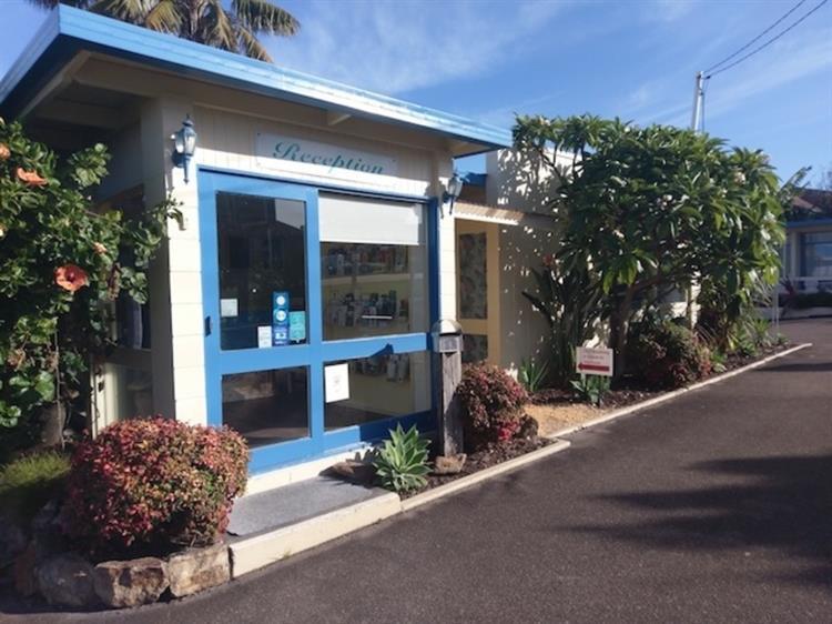 motel great seaside location - 5