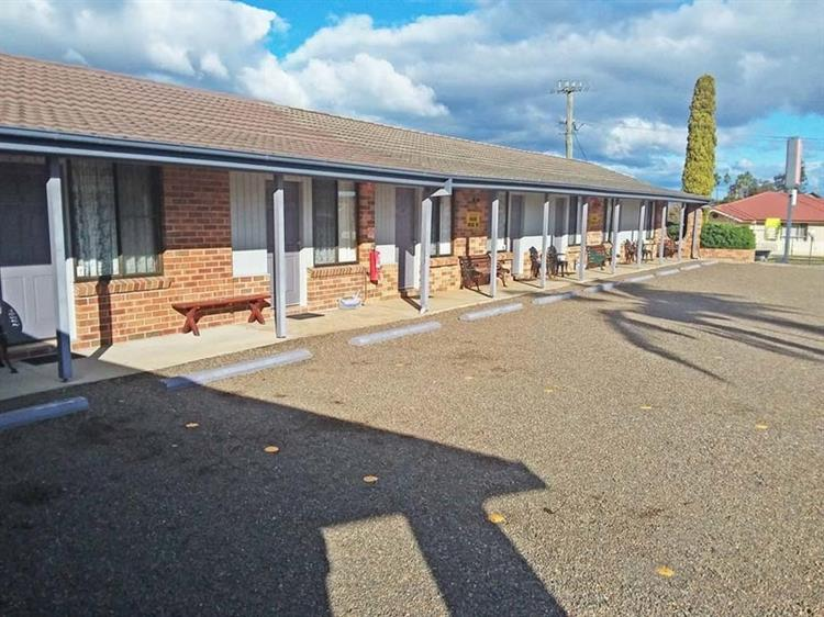 motel leasehold for sale - 6