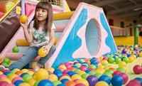 established children's indoor play - 1