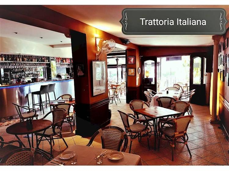italian restaurant with exceptional - 23