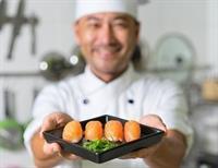 fully-managed sushi shop point - 1