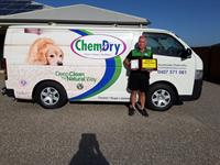 chemdry franchise available first - 1