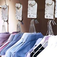 dry cleaning business newly - 2