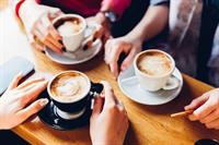 trendy café for sale - 1