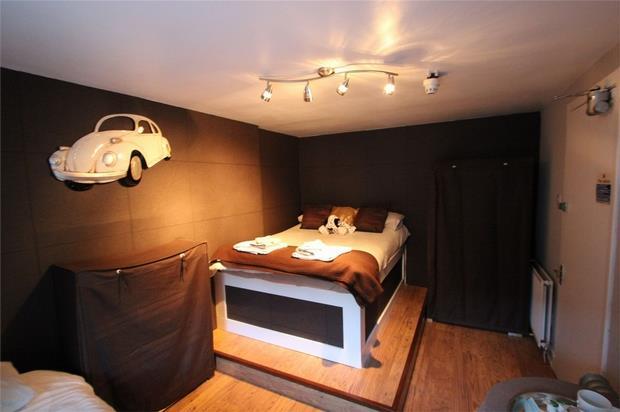 three star hotel innerleithen - 10