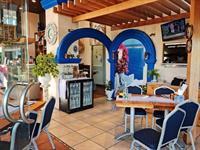 mediterranean restaurant on the - 1