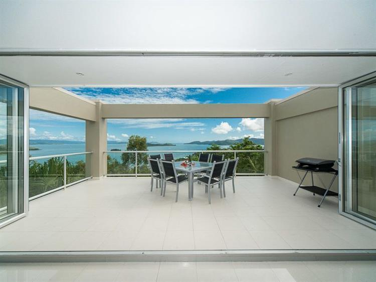 sensational whitsunday villas with - 5