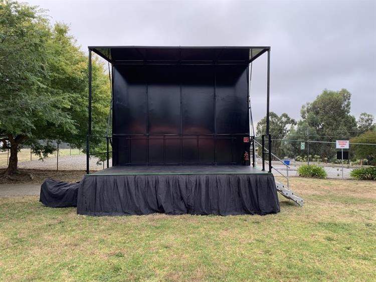 event stage hire business - 7
