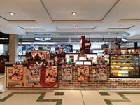 iconic bakery café franchise - 1