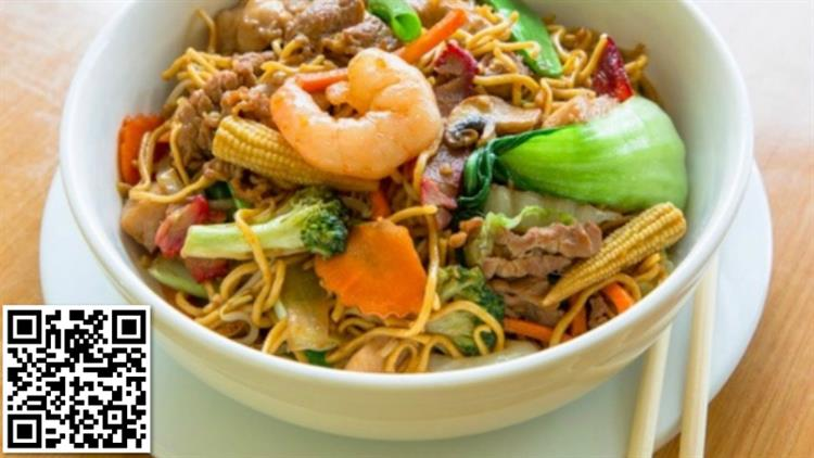 chinese takeaway noodle shop - 4