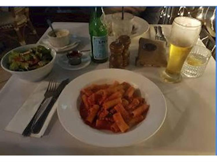 italian restaurant with exceptional - 20