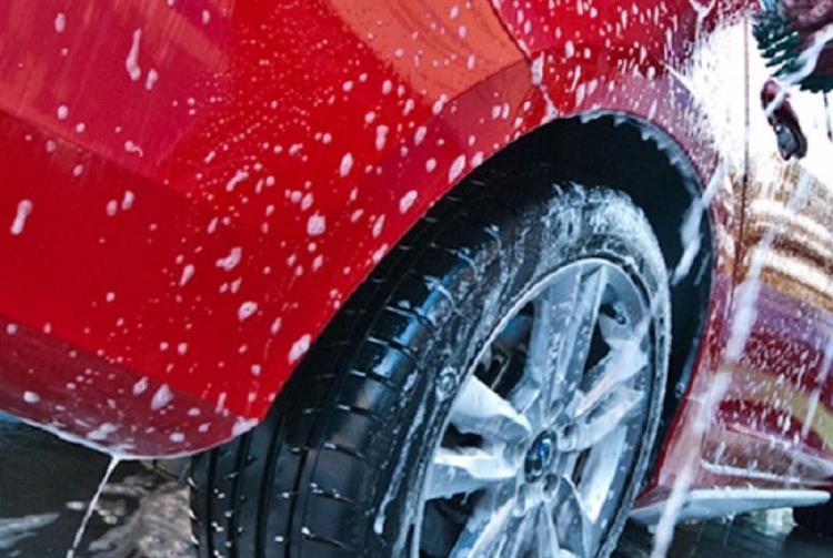 hand car wash fully - 4