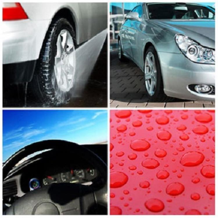 car wash fantastic fitout - 4