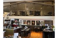licensed italian restaurant on - 1