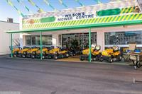 mowing sales service business - 1