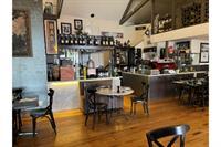 licensed italian restaurant on - 3