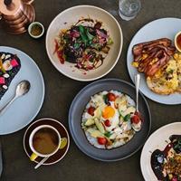 restaurant café torquay - 2