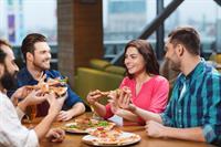 well loved pizza takeaway - 1