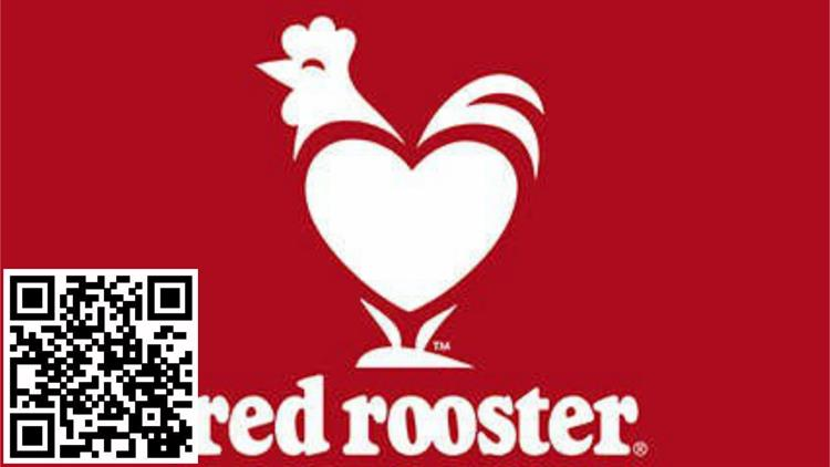 red rooster franchise for - 5