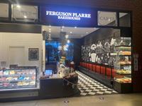 bakery cafe franchise casey - 1