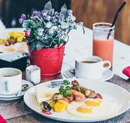 high quality cafe - 1