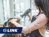 highly profitable hair salon - 1