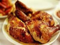 chicken kebab bar no - 1