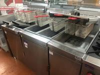 bargain commercial kitchen equipment - 1