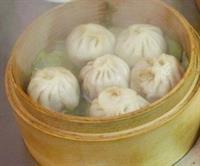 chinese dumpling restaurant forest - 2