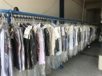 dry cleaners under management - 1