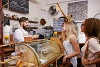 newly renovated cafe brunswick - 1