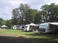 caravan park new england - 1