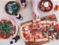 italian restaurant pizzeria inner - 1