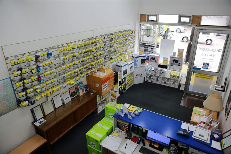 cartridge world for sale - 4