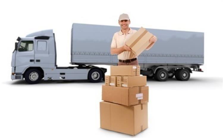 large distribution transport business - 2