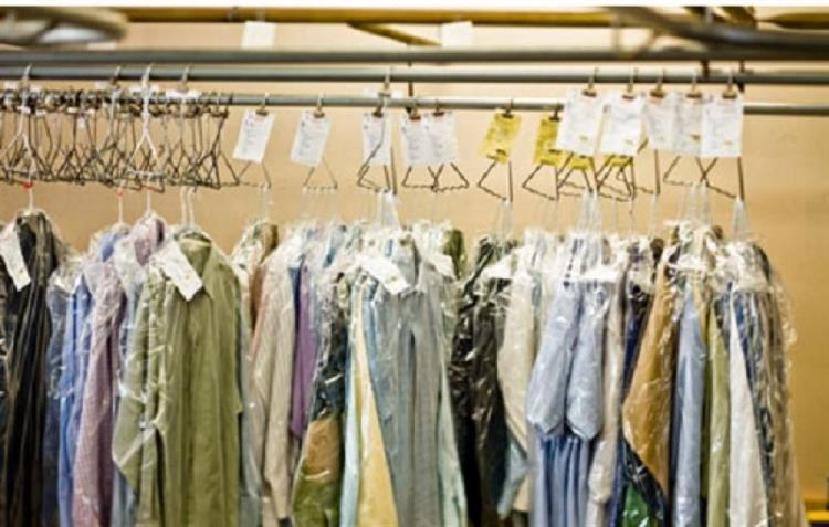 dry cleaning simple to - 4