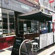 brunswick cafe simple operation - 2