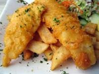 fish chips emerald - 1