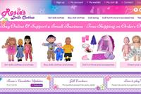 rosie's dolls clothes online - 1