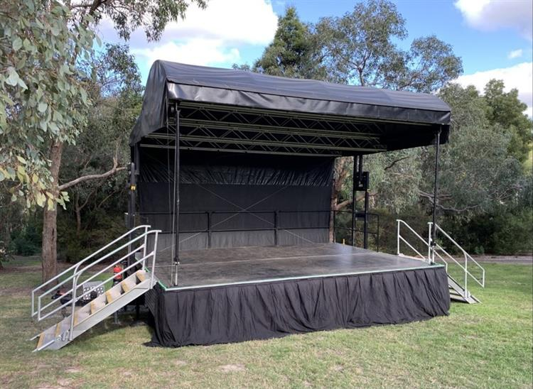 event stage hire business - 5