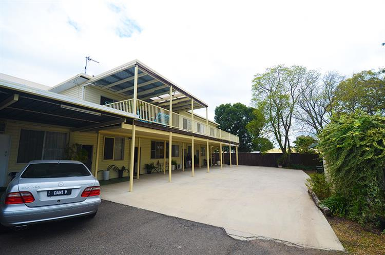2457mf small freehold motel - 4