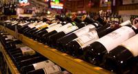 wine bar long established - 2