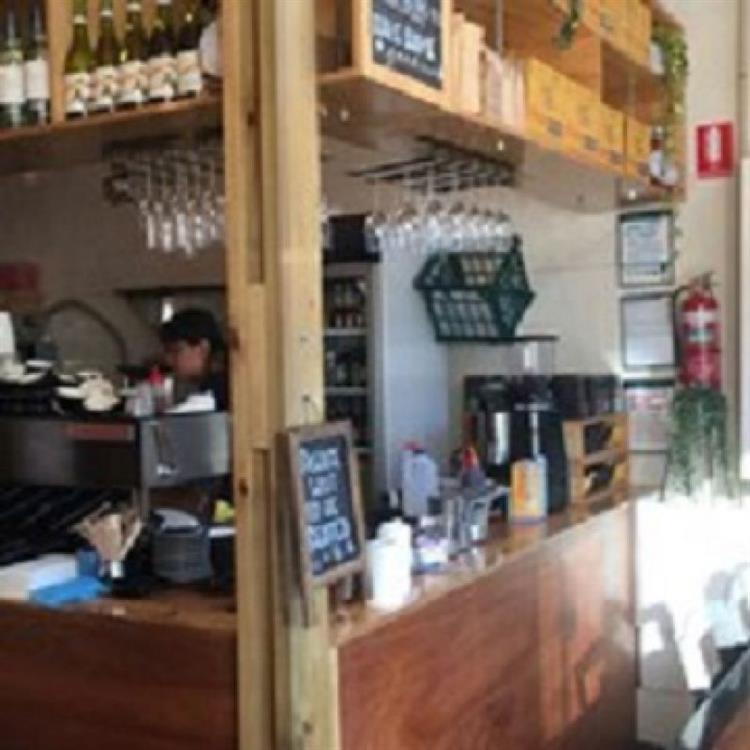 brunswick cafe simple operation - 4