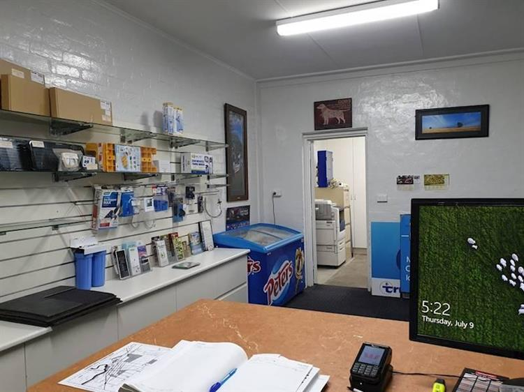freehold business swan hill - 9