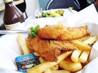 fish chips near wantirna - 2
